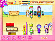Cool Salon 2 game