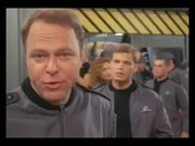 Watch free video Starship Troopers - Command Ship