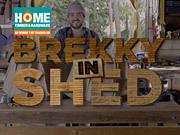 Mira dibujos animados gratis Home Timber & Hardware Video: Brekky in Shed