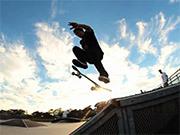 無料アニメのDive-Long Branch Skatepark Montageを見る