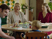 Watch free video Welsh Lamb Commercial: First Word