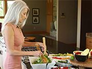 Watch free video Cindy's Summer Salad
