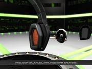 Watch free video Xbox360 Headphones - Warhead 7.1