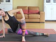 Watch free video 30 Day Yoga Challenge - Day - 27