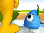 Watch free video Eee-go & Egg-go (2008)
