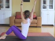 Watch free video 30 Day Yoga Challenge - Day - 4