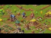 Watch free video Townsmen - SoundDesign - JorgeCarvalho