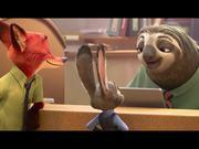 Mira dibujos animados gratis Zootopia Trailer