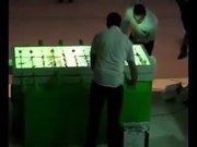 Watch free video Qatar Football in Rasgas