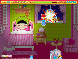 Sue: Ghost game