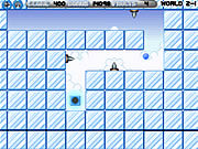 Scramball game