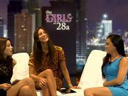 Mira dibujos animados gratis The Girls of 28A - Funny Videos