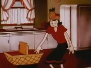 Watch free video Popeye The Sailor: Popeye Cookin' with Gags