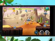 Watch free video Jungle Safari HD