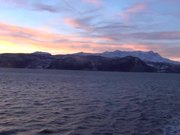 Watch free video MS Nordnorge Northbound for Finnsnes