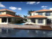 Watch free video Animation of Villas