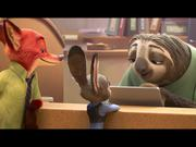 Watch free video Zootopia Trailer