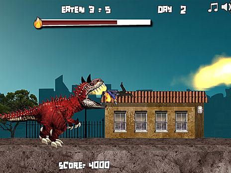 Paris Rex game