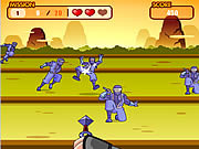 Death to Ninja
