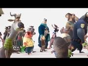 צפו בסרטון מצויר בחינם Zootopia Teaser