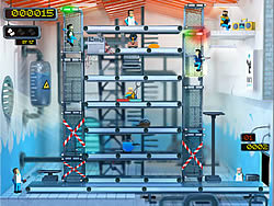 Ignite Assembly Line game
