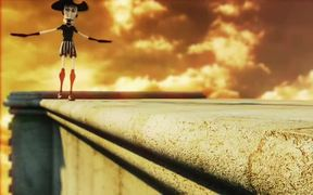 Watch free video On The Edge Animation