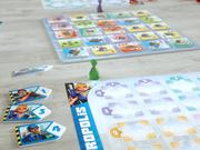 Watch free video Quadropolis - Game Trailer