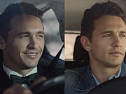 Watch free video Scion Commercial: James Franco and James Franco