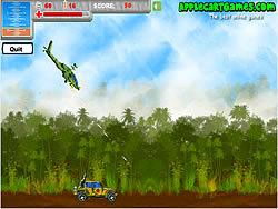 Heli Combat game