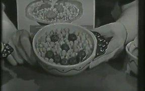 Watch free video Kix (1953)