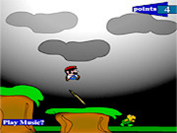 Mario 3 game