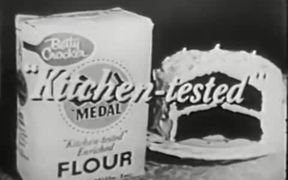 Watch free video Gold Medal Flour (1955)