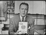 Mira dibujos animados gratis Gold Medal Flour (1955)