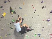 Watch free video Climbing