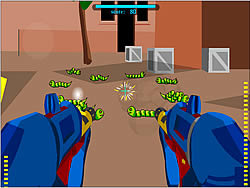 Armored Soldiers 2 game
