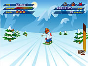 Snowboard Master لعبة