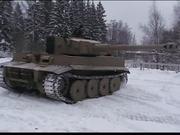 """Mira dibujos animados gratis Test Drive Copy of """"Tiger I"""" Tank"""