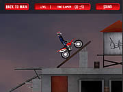 Dirt Bike 4 game