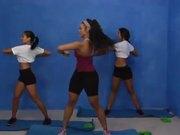 Brazilian Butt Exercises