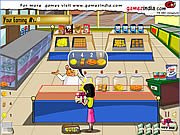 Juega al juego gratis Mithai Ghar - Indian Sweets Shop