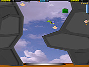 Turtle Flight game