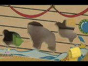 Watch free video Stile Baby Interio - Kidkraft Noah's Ark