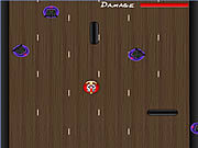L'll Mouse Racer game