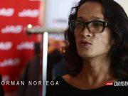 Watch free video Jag Origins Presents: NINA GARCIA