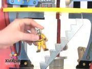 無料アニメのStile Baby Interio - Kidkraft Spacecraftを見る