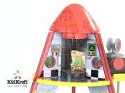 Watch free video Stile Baby Interio - Kidkraft Spacecraft