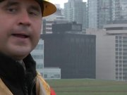 Watch free video Living Green Roof: Vancouver Convention Centre