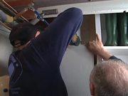 Watch free video Installing a Rennai Tankless Water Heater
