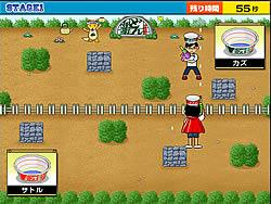 Mizu game