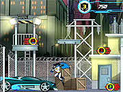 Juega al juego gratis Gotham Dark Night